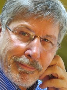 Bessel van der Kolk – The Body Keeps the Score Cork Ireland